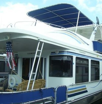 Buy A New Or Used Houseboat Or Rent A Houseboat