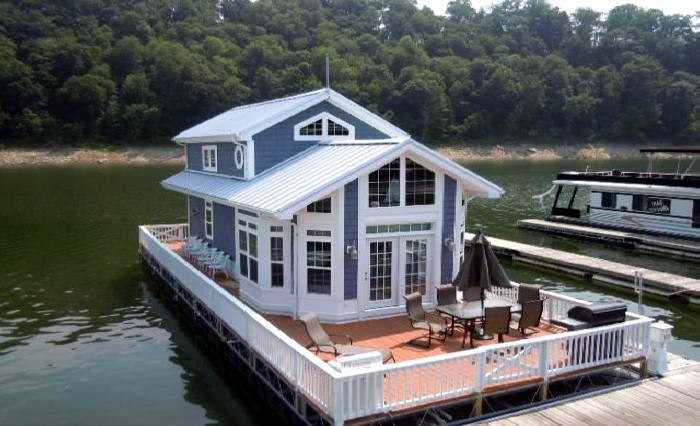 2011 Harbor Cottage Buy A Boat